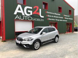 SUZUKI SX4 S-CROSS (2) 1.0 boosterjet privilege