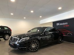 MERCEDES CLASSE S 7 VII 350 D EXECUTIVE 4MATIC 16CV 9G-TRONIC