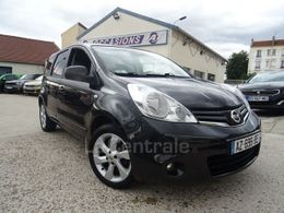 NISSAN NOTE (2) 1.5 dci 86 life +