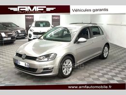 VOLKSWAGEN GOLF 7 vii 1.6 tdi 110 bluemotion technology 6cv confort business dsg7 5p