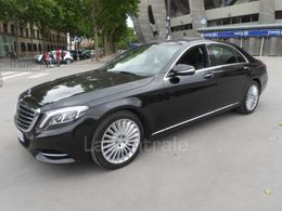 MERCEDES CLASSE S 7 VII 350 BLUETEC EXECUTIVE L