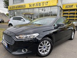 FORD MONDEO 4 iv 1.6 tdci 115 econetic business nav 5p