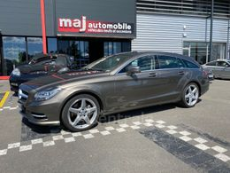MERCEDES CLASSE CLS 2 SHOOTING BRAKE 29 560 €
