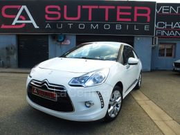 CITROEN DS3 12 VTI 82 CHIC