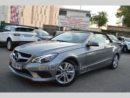 Photo d(une) MERCEDES  IV 2 CABRIOLET 220 CDI EXECUTIVE 7G-TRONIC d'occasion sur Lacentrale.fr