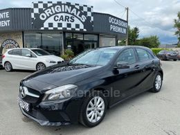 MERCEDES CLASSE A 3 iii 180 cdi business