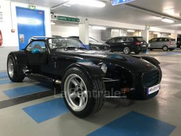 DONKERVOORT D8 2.0 t 220 cosworth