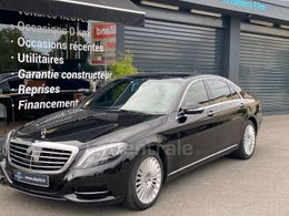 MERCEDES CLASSE S 7 VII 350 D EXECUTIVE L 4MATIC 9G-TRONIC