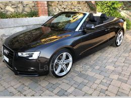 AUDI A5 CABRIOLET 2 CABRIOLET 20 TDI 177 AMBITION LUXE MULTITRONIC