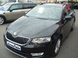 SKODA OCTAVIA 3 III 2 20 TDI 150 GREEN TEC BUSINESS PLUS
