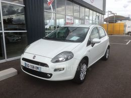 FIAT PUNTO 3 iii (3) 1.4 8v gnv 77 easy business 5p