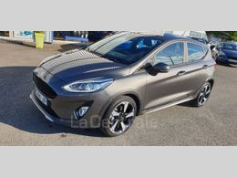 FORD FIESTA 6 ACTIVE vi 1.0 ecoboost 100 s&s active pack