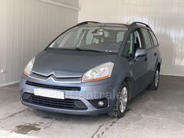 CITROEN GRAND C4 PICASSO (2) 1.6 hdi 110 fap attraction 7pl