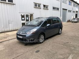 CITROEN GRAND C4 PICASSO 16 HDI 110 FAP EXCLUSIVE 7PL