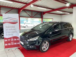 FORD S-MAX 2 ii 2.0 tdci 150 s&s vignale powershift