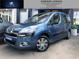 CITROEN BERLINGO 2 MULTISPACE ii 1.6 vti 120 pack multispace