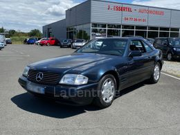 Photo d(une) MERCEDES  280 d'occasion sur Lacentrale.fr