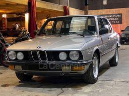 BMW SERIE 5 E28 528i m30 bva
