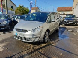 FORD GALAXY 2 II 20 TDCI 140 TREND