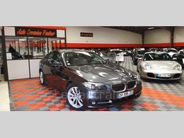 BMW SERIE 5 F10 (f10) (2) 530d 258 luxury bva8