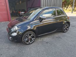 FIAT 500 (2E GENERATION) ii (2) 1.2 8v 69 s plus