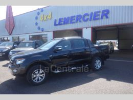 FORD RANGER 2 ii double cabine 3.2 tdci 200 wildtrak 4x4