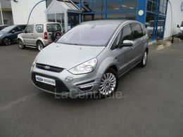 FORD S-MAX 10530€