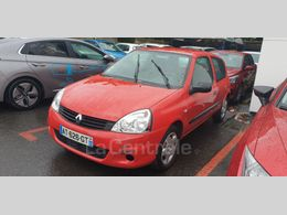 RENAULT CLIO 2 CAMPUS ii (3) campus 1.2 60 gpl authentique 3p