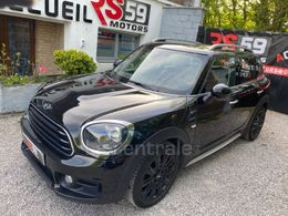 MINI COUNTRYMAN 2 ii one finition chili 102 bva6