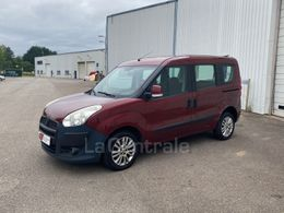 FIAT DOBLO 2 ii 1.6 multijet 16v 105 emotion