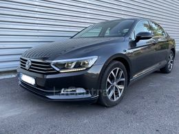 VOLKSWAGEN PASSAT 8 VIII 16 TDI 120 BLUEMOTION TECHNOLOGY CONFORTLINE BUSINESS DSG7