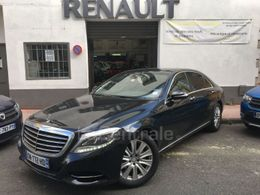 MERCEDES CLASSE S 7 VII 300 H EXECUTIVE L