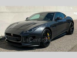JAGUAR F-TYPE COUPE coupe 5.0 v8 r awd auto