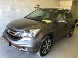 HONDA CR-V 3 iii (2) 2.2 i-dtec 150 luxury