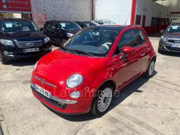 FIAT 500 (2E GENERATION) ii 1.3 multijet 16v 75 lounge