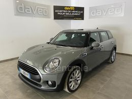 MINI MINI 3 CLUBMAN iii clubman one red hot chili 102 bv6