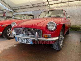MG B GT 1.8 97 coupe