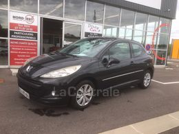PEUGEOT 207 AFFAIRE affaire pack cd clim 1.4 hdi 70 fap