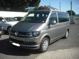Photo volkswagen california 2019