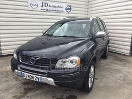 VOLVO XC90 2.4 d5 200 fap executive geartronic 7pl