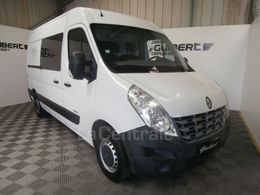 RENAULT MASTER 3 iii 100.35 fourgon l2h2