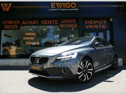 VOLVO V40 (2E GENERATION) CROSS COUNTRY ii (2) cross country d2 oversta edition geartronic