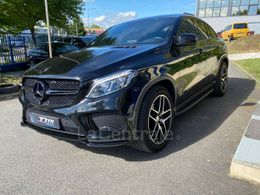 MERCEDES GLE COUPE 51990€
