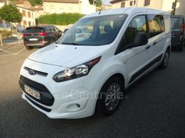 FORD TRANSIT CONNECT 2 ii 1.5td100 l1 cabine approfondie trend