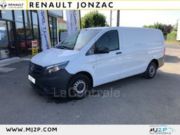 MERCEDES VITO (2) 1.6 111 cdi long