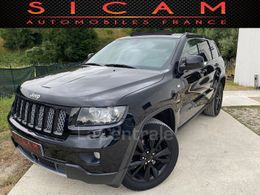 JEEP GRAND CHEROKEE 4 iv 3.0 crd v6 241 fap s limited