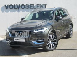 VOLVO XC90 (2E GENERATION) ii (2) b5 h awd 235 inscription luxe geartronic 8 7pl