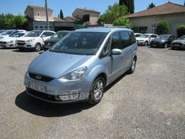 FORD GALAXY 2 II 2 20 TDCI 140 FAP BUSINESS NAV BV6