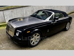 ROLLS ROYCE PHANTOM 68 V12 460 DROPHEAD