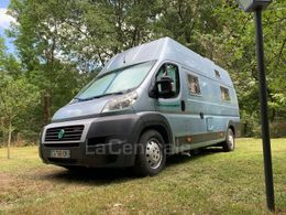 FIAT DUCATO chassis double cabine pack cd clim 3.3 l 3.0 multijet